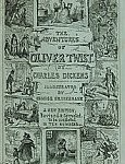 Mudfog Papers – Oliver Twist - The Parish Boy's Progress by Dickens