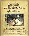 Charlotte and The White Horse by Maurice Sendak