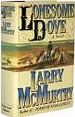 McMurtry's Lonesome Dove