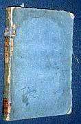Thumbnail image for Old Book Paper Bindings