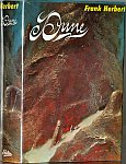 Thumbnail image for Dune, Science Fiction Epic