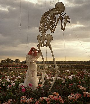 Tim Walker - Dreamscapes
