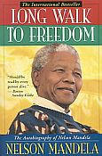 Nelson Mandela signed books