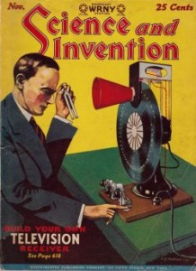 science-invention