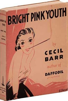 Bright Pink Youth by Cecil Barr