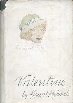 Valentine by Grand Richards
