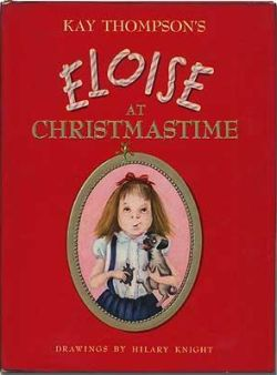Thumbnail image for Kay Thompson's Christmas Message to All