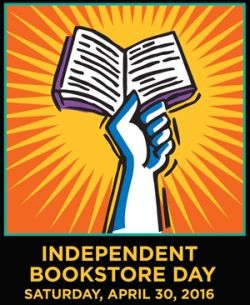 Post image for The Independent Bookshop