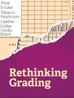Thumbnail image for Rethinking the Grading of Old Books