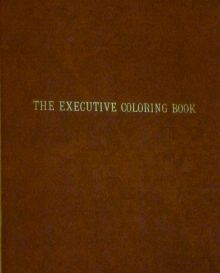 Executive coloring book