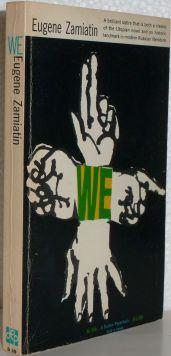 """""""We"""" by Eugene Zamiatin"""