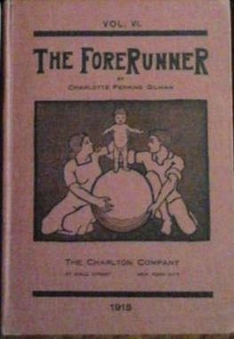 The Forerunner - Herland