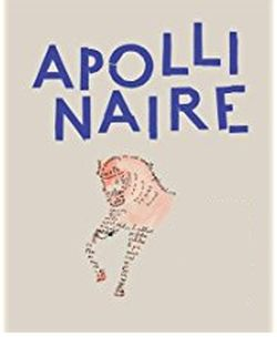 Post image for Apollinaire's Poetry is Art